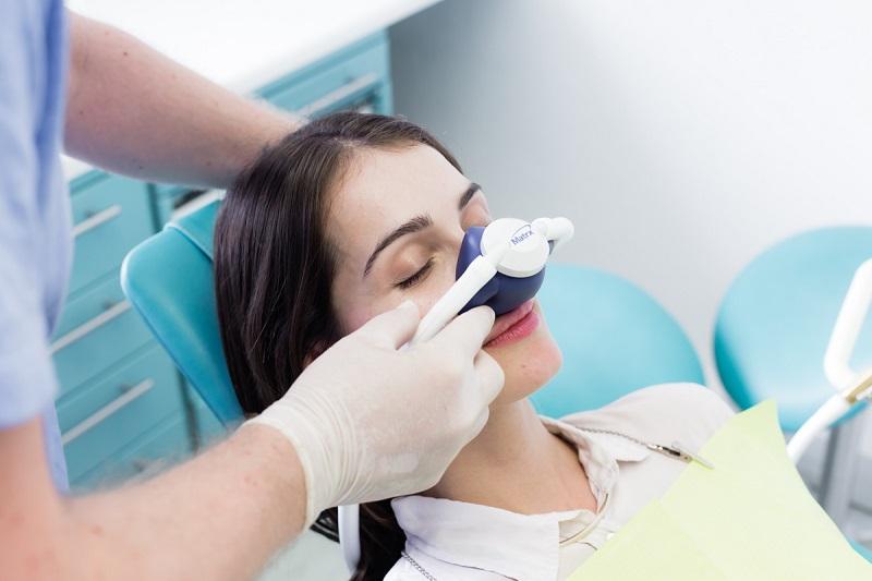 sedazione cosciente studio dentalis lecce